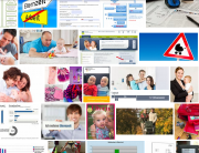 This is what you see if you google 'Elternzeit' in German.